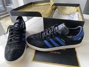 adidas St Petersburg Moskva goretex trainers uk 10.5 us 11 e 45