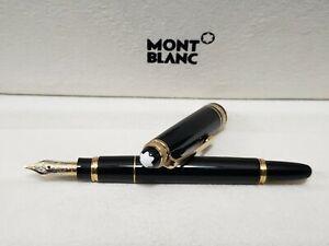 Montblanc 75th Anniversary Mozart 114 - M nib, 14kt, 585