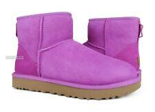 UGG Classic Mini II Bodacious Fur Boots Womens Size 9 *NIB*