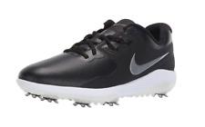 Men's Nike Vapor Pro Golf Shoes Cleats Black Aq2196-001 Size 8 & 10