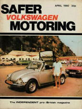 April Motor Magazines in English
