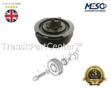BRAND NEW O.E. CRANK SHAFT PULLEY LAND ROVER FREELANDER (LN) Td4 2.0 L