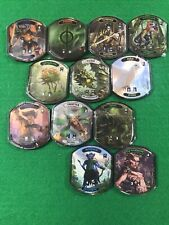 Magic MTG Ultra Pro Relic Token Lineage Collection  (12) BRAND NEW