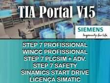 Siemens TIA PORTAL V15-2019 💯% Full Activation  For Lifetime