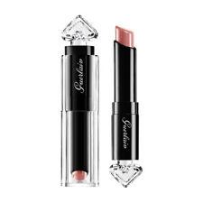 Guerlain Noir Lipstick 011 beige Lingerie