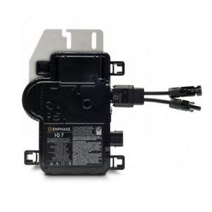Enphase IQ7 -60-2-US Microinverter (60 Cell) IQ7 FREE SHIP
