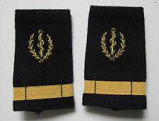tissu Militaire SANTE Fourreaux Aspirant