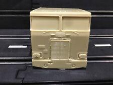 1/32 RESIN Peterbilt 352 COE Cabover Semi Truck Cab