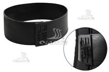 The Last Jedi Kylo Ren/Ben Belt Black Fake Leather Belt Cosplay Accessory New