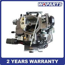 New Carburetor Fit for Nissan Patrol GQ Y60 TB42S 4.2L Patrol GQ Y60 RB30 3.0L