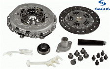 New SACHS Sachs Complete Clutch Kit for Audi A4 & A5 3.0 TDI Quattro 2007-