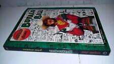 INTREPIDO CLASSIC #  1-BUFALO BILL-PRIMA AVVENTURA-1992