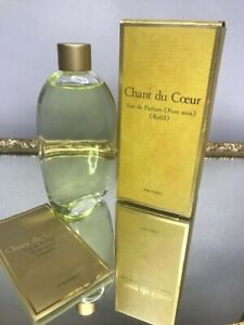 Chant Du Coeur Shiseido Edp 50 ml. Rare vintage original 1993s. Sealed
