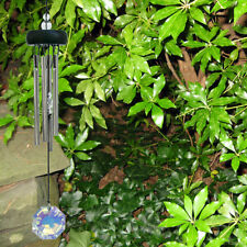 Woodstock Chimes -  Precious Stones Chime - CRYSTAL - PSCR