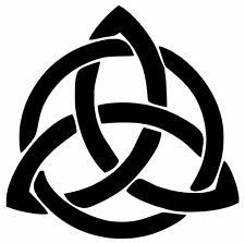 Celtic knot Decal / Sticker