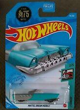 2021 - Hot Wheels Nip - Mattel Dream Mobile - Hw Tooned 2/5
