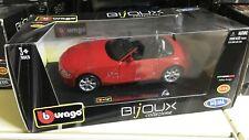 BBURAGO BURAGO BIJOUX 1/24 BMW Z4