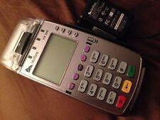 Vx520 EMV (Chip card) / NFC ** P/N M252-653-03-NAA-3 ***UNLOCKED***GUARANTEED***