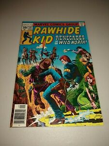 RAWHIDE KID #147 by Marvel Comics (1978)