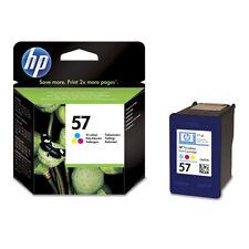 2017 GENUINE New HP 57 INK C6657AN for Deskjet 450 OfficeJet 2110 PSC 1110