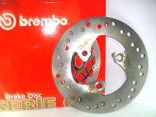 BREMBO SÉRIE ORO 68B40716 FREIN À DISQUE AVANT ATALA 50 AT 18 1998 >