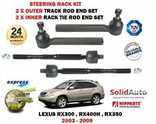 Tie Track Rod End Outer//Right for LEXUS RX300 3.0 03-06 1MZ-FE SUV//4x4 FL