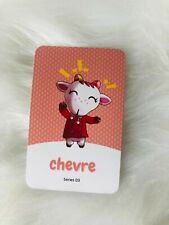 Amiibo NFC Karte Animal Crossing Chevre/Anette 242