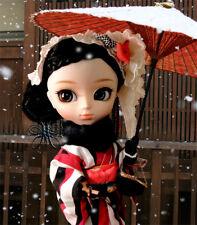 Free Shipping! Brand New Japanese Kimono Pullip doll ~ Yuri ~