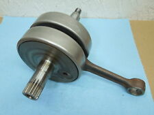 2002 Honda CR125R CR125 Crank Shaft Crankshaft