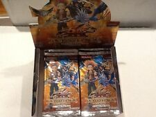 Yu-Gi-Oh 5DS DUALIST PACK CROW Sealed Booster Pack 5cards/pack