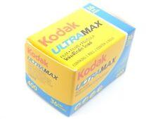 1 x KODAK ULTRAMAX 400 35mm 36exp CHEAP COLOUR FILM DISCOUNTS ON MULTI BUYS
