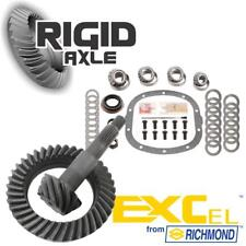 "Late Model GM 7.5"" 7.6"" Richmond Excel 4.56 THICK Ring Pinion Master Bearing Kit"