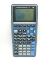 Texas Instruments 81 Graphing Calculator