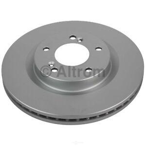 Disc Brake Rotor-SOHC, 24 Valves Front NAPA/ALTROM IMPORTS-ATM HC31448X