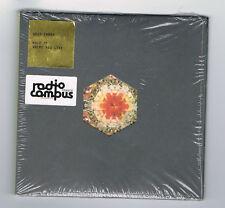 GOLD PANDA - HALF OF WHERE YOU LIVE - CD 11 TITRES - 2013 - NEUF NEW NEU