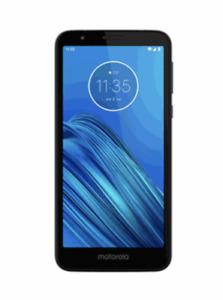 !!Motorola XT2005DL Moto E6 16GB 1.4Ghz Quad-Core ARM Cortex-A53 2GB LPDDR3,!!