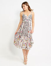 Dotti Women's Regular Size Floral Casual Dresses for Women