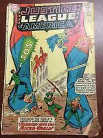 Justice League of America #18 (Mar 1963, DC)