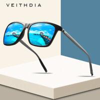 Aluminium Polarized Photochromic Sunglasses Mens Chameleon Driving Sport Glasses