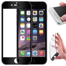 3D Displayschutz iPhone 8 Full Hartglas Displayfolie Curved 9H Echt Glas