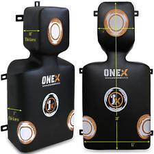Kick Boxing Wall Dummy Uper Cut Punching OneX Training Bag MMA Kick Fighting Pad