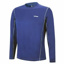 airtracks Camiseta running manga larga pro air / Camisa funcional /RUNNIG