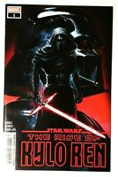 Star Wars Rise Of Kylo Ren #1 Cover A 1st Ptg Regular Clayton Crain Cover