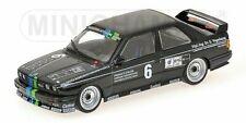 1:43 BMW M3 Grohs DTM 1987 1/43 • MINICHAMPS 430872006 #