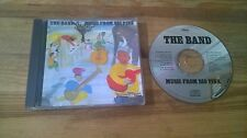 CD Pop The Band - Music From Big Pink (11 Song) CAPITOL / UK