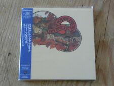 Tim Hart Maddy Prior:Summer Solstice Japan CD Mini-LP POCE-1017 (steeleye span Q