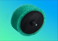 1 x Schwammwalze für Abrollapparat ,Ersatzrolle,Malerwalze , Malerrolle