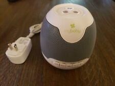 Mybaby Soundspa Lullaby Maker By Homedics - Model Mybs305 Projector Timer Sounds
