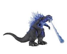 """Godzilla Atomic Blast 6"""" acción figura 2001 12"""" cabeza a la cola Neca En Stock Ahora!"""