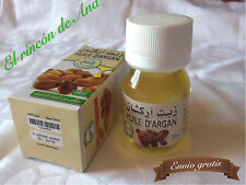 Aceite Puro de Argan
